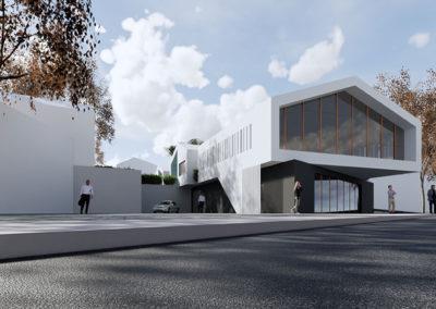 Architecte urbaniste rognac